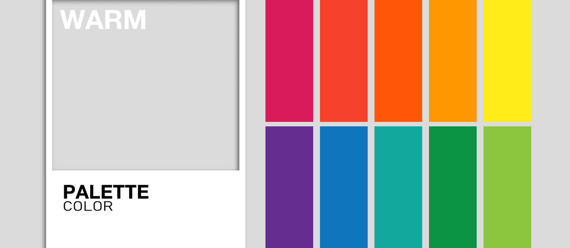 Pantone colours: what they are and how to use them